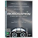 DVD - Robosapien: o Meu Melhor Amigo