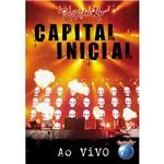 DVD Rock In Rio 2011 - Capital Inicial