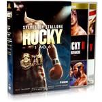 DVD Rocky 1 ao 6 (6 DVDs)