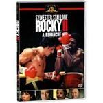 DVD Rocky II - a Revanche + Ingresso Rocky 6