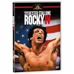 DVD Rocky IV