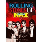 DVD Rolling Stones: Live At The Max