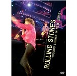 DVD Rolling Stones - Voodoo Lounge In New Jersey