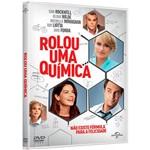 DVD - Rolou uma Química