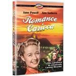 DVD Romance Carioca