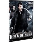 DVD Rota de Fuga