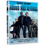 DVD Roubo Nas Alturas