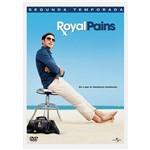 DVD Royal Pains - 2ª Temporada