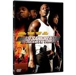 DVD Ruas Sangrentas