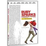 DVD Ruby Sparks - a Namorada Perfeita