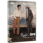 DVD Rudo e Cursi