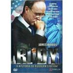 Dvd Rudy a Históriad de Rudolph Giuliani
