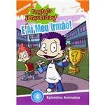 DVD Rugrats Crescidos - e Aí Meu Irmão!
