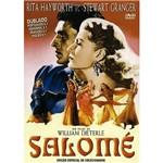 DVD Salomé