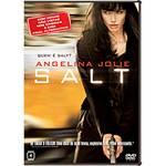 DVD Salt