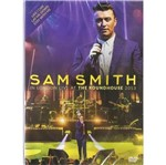 DVD Sam Smith - In London Live At The Roundhouse