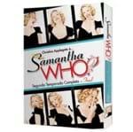 DVD Samantha Who? - 2ª Temporada