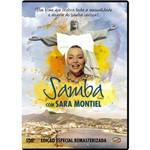 DVD Samba
