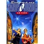 DVD Sandy e Jr Era uma Vez Original