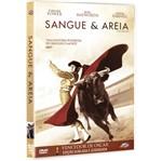 DVD Sangue & Areia
