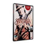 DVD Santana - At Budokan Live In