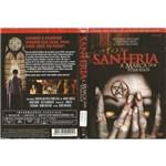 Dvd Santeria - a Marca dos Possuídos
