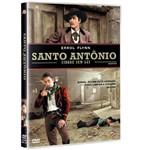 DVD Santo Antonio - Cidade Sem Lei - David Butler