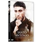 DVD - Santo Antônio: uma Vida de Doutrina e Bondade