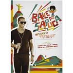 DVD Sapucapeta - o Baile do Sapuca