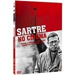 DVD Sartre no Cinema