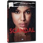 DVD Scandal: 1ª Temporada (Duplo)