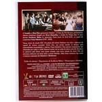 DVD Schubert: a Casa das Três Meninas