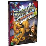 DVD - Scooby-Doo e o Fantasma da Ópera