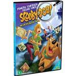 DVD - Scooby-Doo! Mistérios S/A. 1ª Temporada - Volume 5