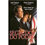 Dvd - Segredos do Poder