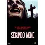 DVD Segundo Nome