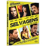 DVD Selvagens
