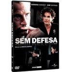 DVD Sem Defesa