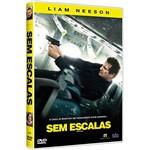 DVD - Sem Escalas