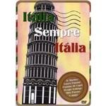 Dvd Sempre Itália