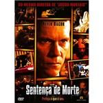 DVD Sentença de Morte