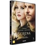 DVD - Serena