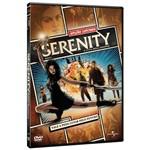 DVD Serenety - Comic Books