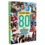 DVD Sessão Anos 80 - Vol. 5