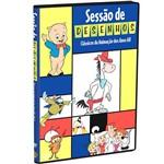 DVD Sessão de Desenhos: Clássicos da Animação dos Anos 60 - Vol. 1