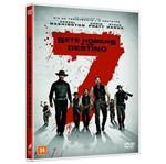 DVD Sete Homens e um Destino