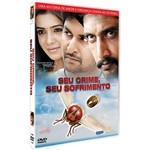 DVD - Seu Crime, Seu Sofrimento