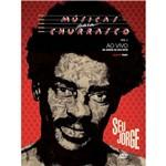 DVD Seu Jorge - Músicas para Churrasco - ao Vivo na Quinta da Boa Vista - Vol. 1 (Duplo)