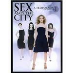 DVD Sex And The City - 1ª Temporada Completa (2 DVDs)