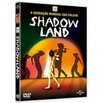 DVD - Shadowland